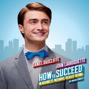 Daniel Radcliffe,John Larroquette 歌手頭像