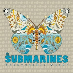 The Submarines 歌手頭像