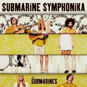 The Submarines Artist photo