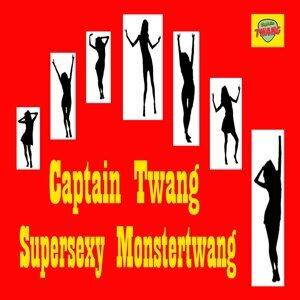 Captain Twang 歌手頭像