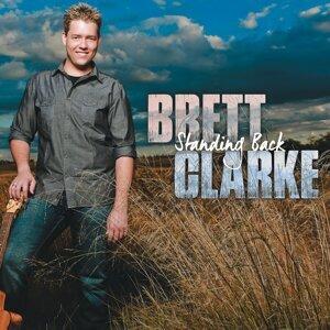 Brett Clarke 歌手頭像