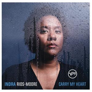 Indra Rios-Moore 歌手頭像