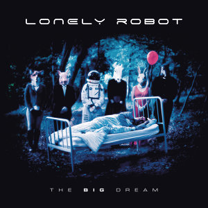Lonely Robot 歌手頭像