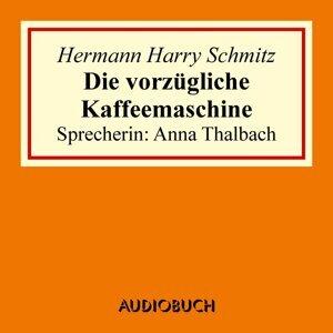 Hermann Harry Schmitz 歌手頭像
