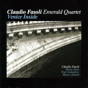 Claudio Fasoli Emerald Quartet 歌手頭像