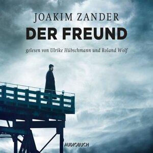 Joakim Zander 歌手頭像