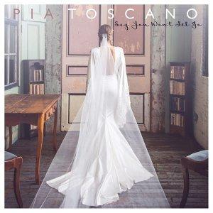 Pia Toscano 歌手頭像