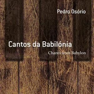 Pedro Osório 歌手頭像
