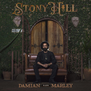 "Damian ""Jr. Gong"" Marley 歌手頭像"