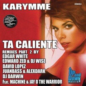 Karymme 歌手頭像