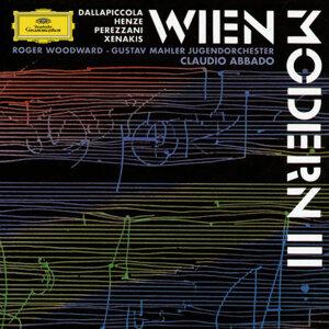 Gustav Mahler Jugendorchester,Claudio Abbado 歌手頭像