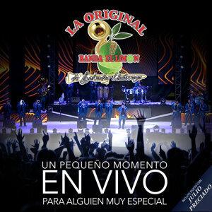 La Original Banda El Limón de Salvador Lizárraga 歌手頭像