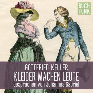 Gottfried Keller 歌手頭像
