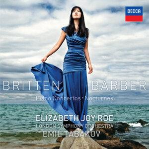 Emil Tabakov,Elizabeth Joy Roe,London Symphony Orchestra 歌手頭像