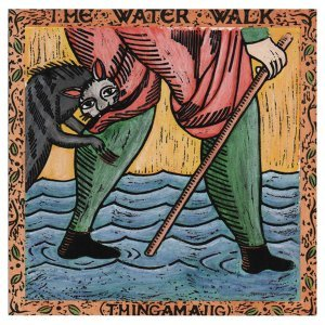 The Water Walk