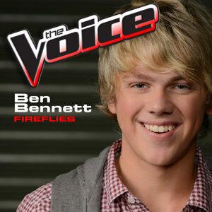 Ben Bennett 歌手頭像