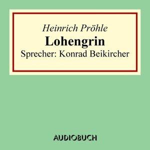 Heinrich Pröhle 歌手頭像