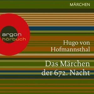 Hugo von Hofmannsthal 歌手頭像