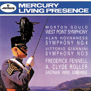 Eastman Wind Ensemble,Frederick Fennell,A Clyde Roller 歌手頭像