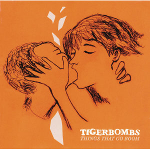Tigerbombs 歌手頭像