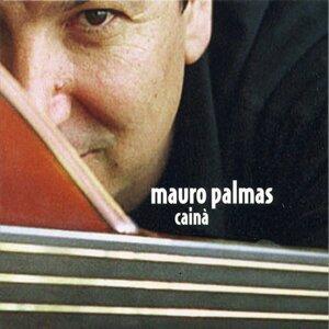 Mauro Palmas 歌手頭像
