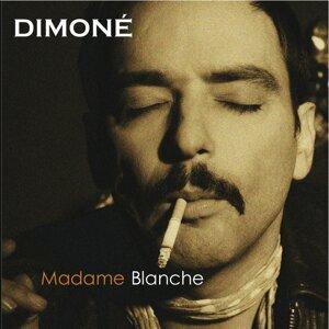Dimoné 歌手頭像