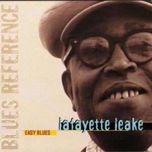 Lafayette Leake 歌手頭像