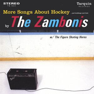 The Zambonis 歌手頭像