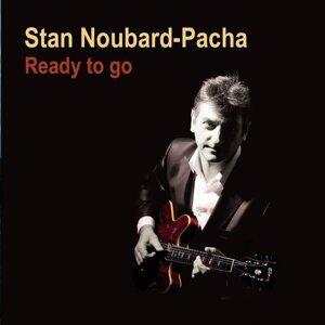 Stan Noubard-Pacha 歌手頭像