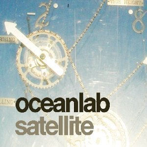 OceanLab (海洋實驗室) 歌手頭像
