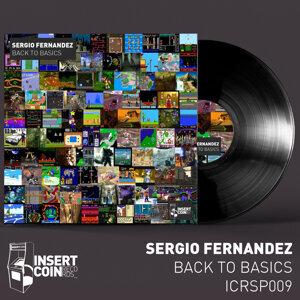 Sergio Fernandez (賽吉歐‧費南德茲) 歌手頭像
