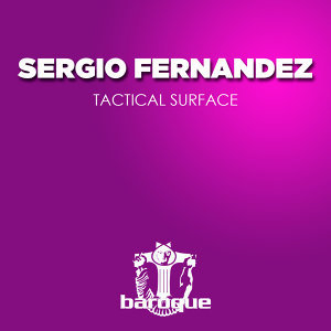 Sergio Fernandez (賽吉歐‧費南德茲)