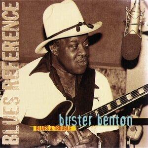 Buster Benton 歌手頭像