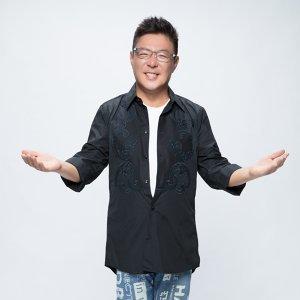 姜育恆 (Keung Hang)