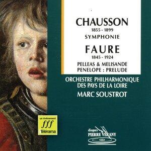 Orchestre Philharmonique des Pays de la Loire, Marc Soustrot