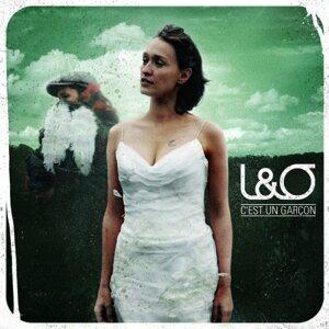 L And O 歌手頭像