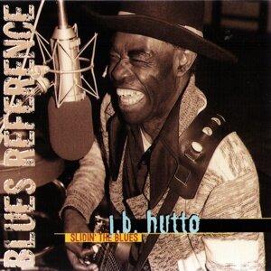 J.B. Hutto 歌手頭像