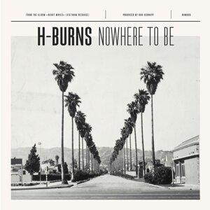 H-burns 歌手頭像