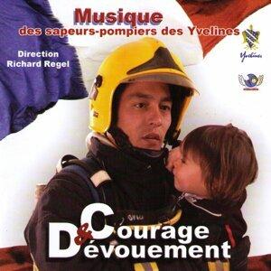 Musique Des Sapeurs Pompiers Des Yvelines