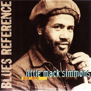 Little Mack Simmons 歌手頭像