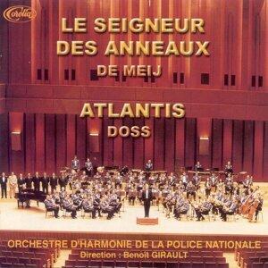 Orchestre d'harmonie de la police nationale, dir. Benoît Girault 歌手頭像