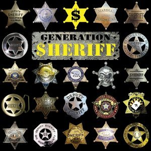 Generation Sheriff 歌手頭像