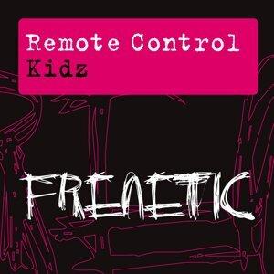 Remote Control 歌手頭像