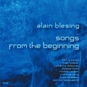 Alain Blesing 歌手頭像