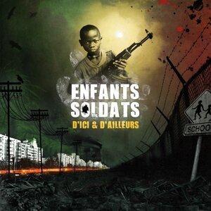 Enfants Soldats D'Ici et D'Ailleurs 歌手頭像