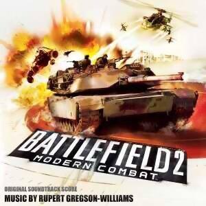 Battlefield 2:Modern Combat 歌手頭像