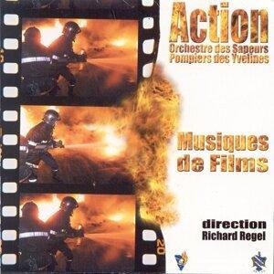 Orchestre des Sapeurs Pompiers des Yvelines, Direction Richard Regel 歌手頭像