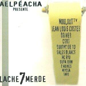 Aelpeacha 歌手頭像