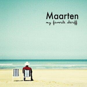 Maarten 歌手頭像