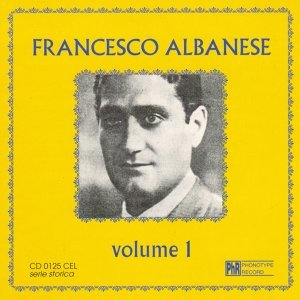 Francesco Albanese